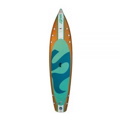 Siren rubio 11.2 PFT i-SUP für Freizeit und Touren SUP
