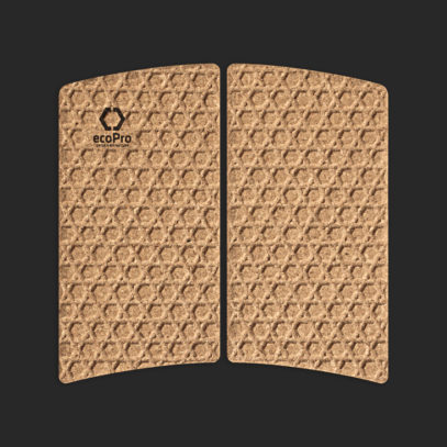 Kork Traction Front Pad