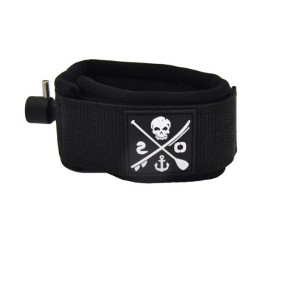 ankle surfboard leash cuff