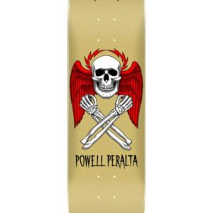 Powell-Peralta Halo Bolt Popsicle Skateboard