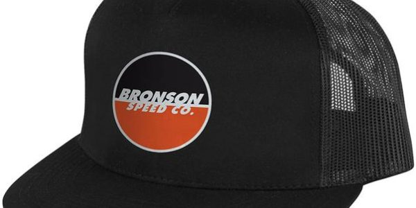 Mesh Cap Bronson Speed Co.