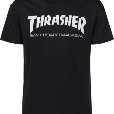T-Shirt Thrasher Skate-Mag