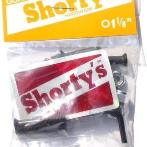 Montagesatz Shorty's 1-1/8''-Inbus