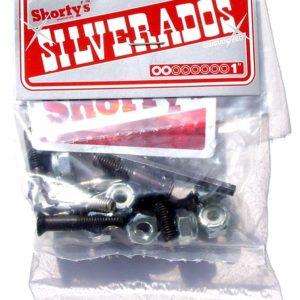 """Montagesatz Silverado 1""""-Inbus Schrauben Satz"""
