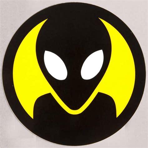 Logo alien workshop