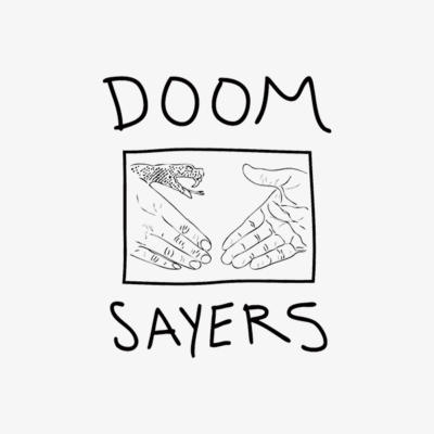 Doom sayers Logo