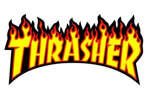 logo Thrasher