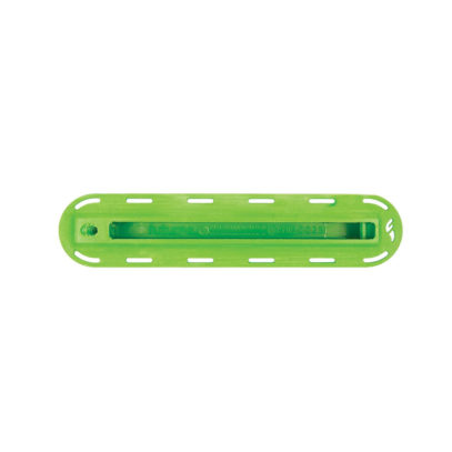 FUTURES Finbox 1/2 Inch Lime