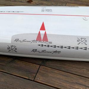 SUP Race Board RailSaverTape