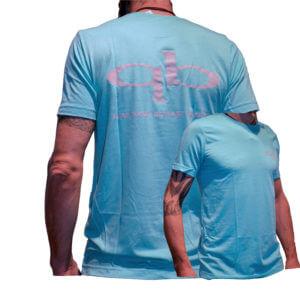 Quickblade T-Shirt türkis