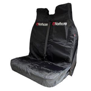 Wasserdichter Autositzbezug Northcore für 2er Sitzbank