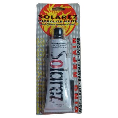 SOLAREZ Microlite Polyester UV Reparatur Filler