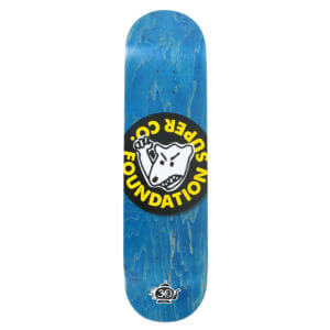 Skate Deck Foundation GDL Reissue 30 Years