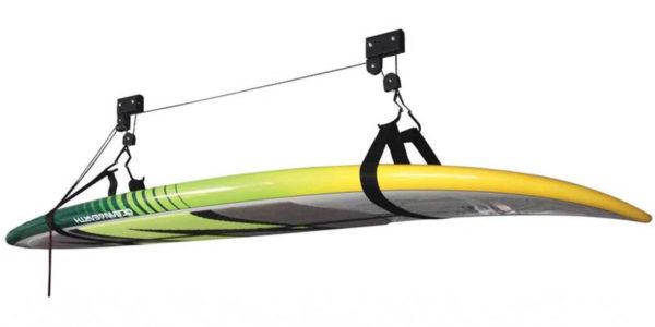 Ocean Earth SUP & Surfboard Flaschenzug Lift