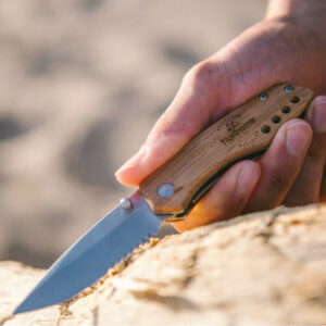Northcore Camping Taschenmesser