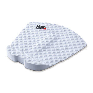 Surfboard Tail Pad Northcore| weiss