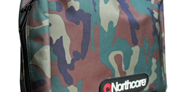 Basic Travel Pack Northcore - CAMO