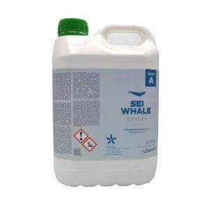 Sei Whale Bio- Based Epoxidharz