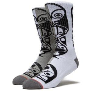 Darkroom Gremlin Socks