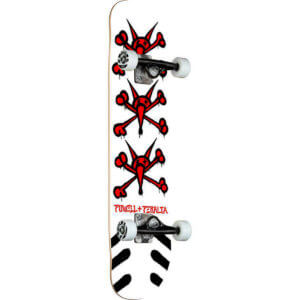 Skateboards-Complete Powell-Peralta Vato Rats