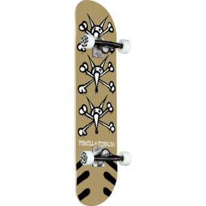 Skateboards-Complete Powell-Peralta Vato Rats 8'