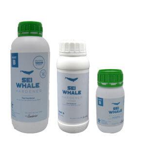 Sei Whale Epoxidharz Härter