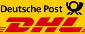 DHl Deutsche Post Logo