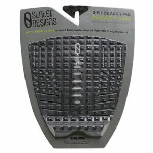 Slater 3 Piece Arch Traction Pad