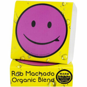 Surf Wax Rob-Machado Organic Cool 18-23°C
