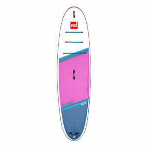 Red Paddle Ride 10'6″ SE I-SUP