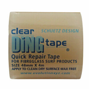 Ding Tape - Clear
